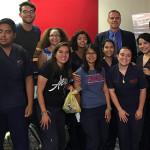 Árbol de Palo Azul, posible cura contra el cáncer de mama: Dra. Martha Elena Cruz Soto, Docente de UVM Campus Querétaro