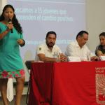 Ganadores del Premio UVM por el Desarrollo Social, invitan a participar en la convocatoria 2017