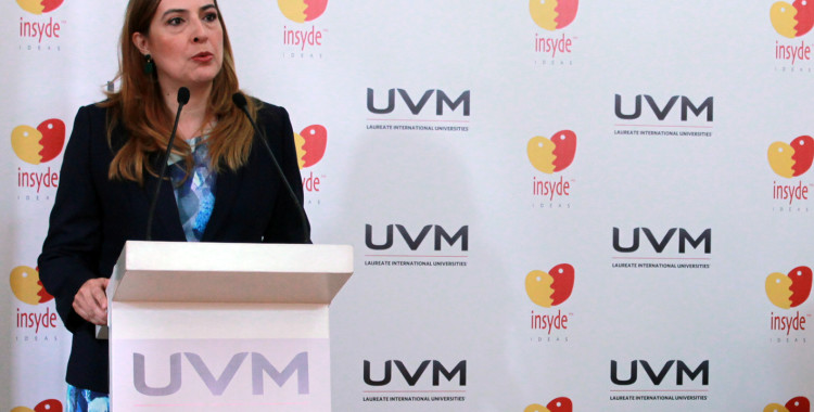 UVM e INSYDE anuncian el concurso de ensayo académico sobre el rol de la sociedad en el fortalecimiento de la función pública policial en México