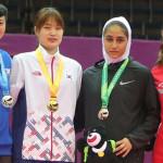 Estudiantes de UVM cosechan logros en la Universiada Mundial de Taipei 2017