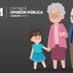 Los adultos mayores son apoyo indispensable en los hogares mexicanos, pero poco valorados por la sociedad: COP UVM
