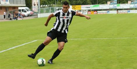 Hiram Mondragón, egresado de UVM Campus Tlalpan, forja su futuro en Suiza con el FC Laufen