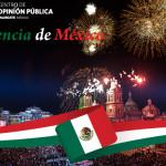 Orgullo por la nación ¿visible únicamente en fiestas patrias?: Encuesta COP UVM