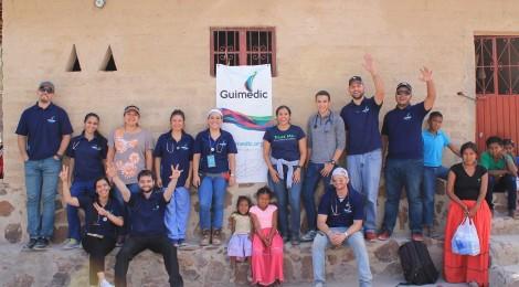 Estudiante de UVM recibe premio internacional por brindar atención médica a indígenas