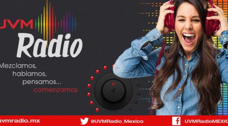 En la red, desde hoy, la frecuencia de UVM Radio