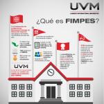 Cumple UVM con el Proceso de Revisión para Acreditación de FIMPES