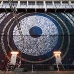 Said Dokins - Mural Munich 2017