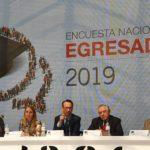 Los egresados en México enfrentan mayor dificultad para conseguir empleo en el último año: ENE 2019